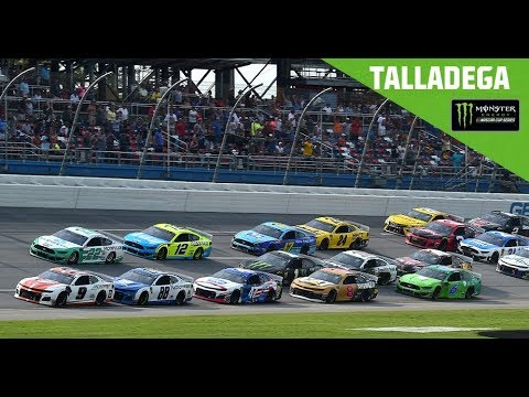 NASCAR at Talladega: Geico 500 free live stream, TV info, how to ...