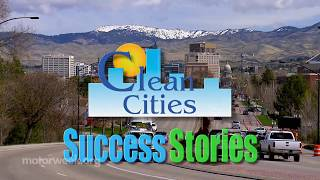 Clean Cities: Boise, Idaho