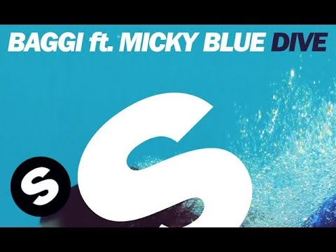 Baggi ft. Micky Blue - Dive (Original Mix)