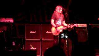 Night Ranger Coming Of Age live in merced ca. 6/19/10