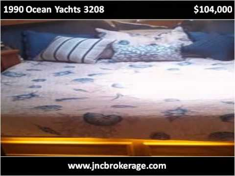 1990 Ocean Yachts 3208 Used Cars Chanhassen MN