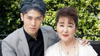 【BVLGARI AVRORA AWARDS】石原裕子さん(MIYAVIさんの母)×MIYAVIさん(アーティスト・ギタリスト)