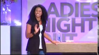 Going Beyond Ministries with Priscilla Shirer - Suit Up thumbnail