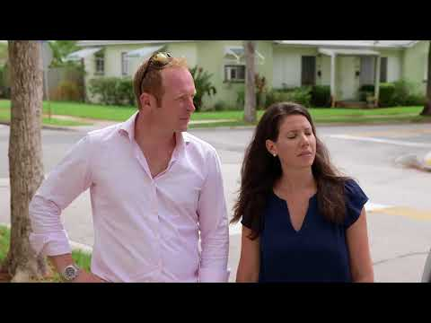 Palm Beach Real Estate on HGTV featuring Million Dollar Realtor Carl Gentile