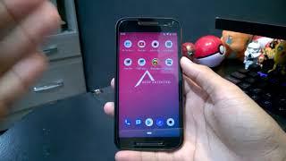 Aosp Extended v6 4 | Android 9 0 Pie | NOVA VERSÃO MELHOROU NA FLUIDEZ!