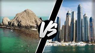 EN DUBAI NO TODO ES RIQUEZA Y CAPITALISMO