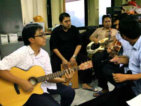 Wednesdate_Tak Bisa Ke Lain Hati (Cover Of KLA Project)