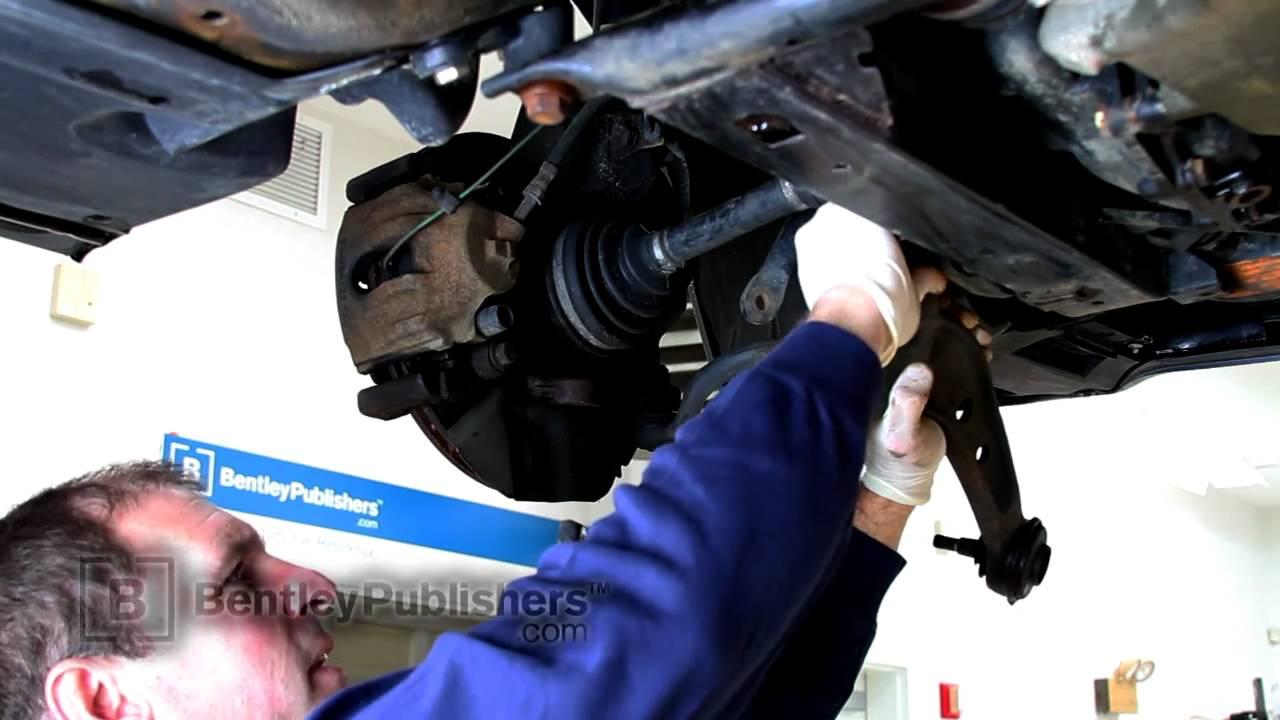bmw 3 series e46 (325xi) front lower control arm, replacing diy BMW 330Ci Engine Diagram bmw 3 series e46 (325xi) front lower control arm, replacing diy repair youtube