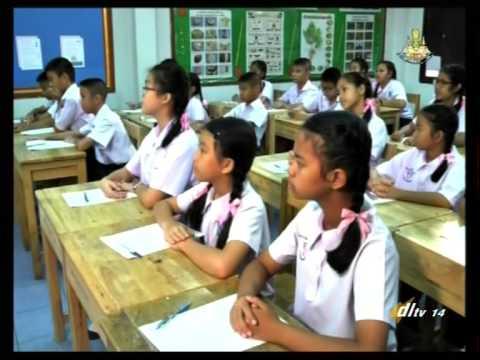 เตรียมสอบ O-NET ปี 2557 กลุ่มสาระการเรียนรู้ภาษาไทย ท 1.1 การอ่าน ตอนที่ 1