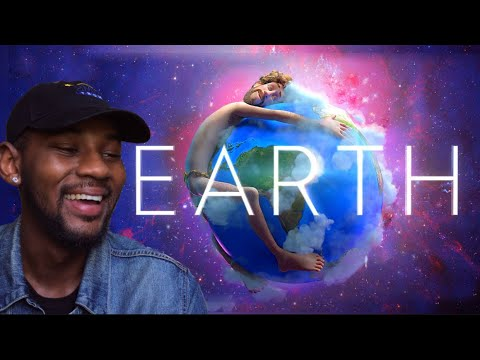 Lil Dicky - Earth    🌎 REACTION