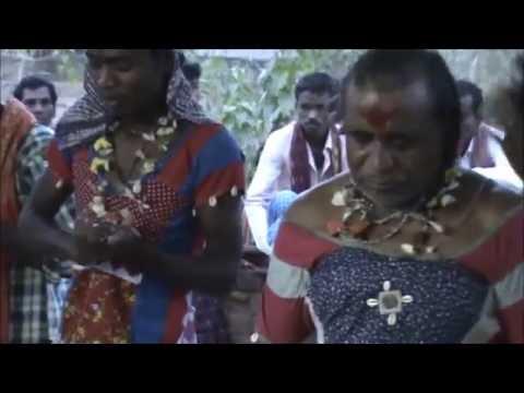 MADAI BEDAGUDA -Annual TRIBAL FAIR -BASTAR, Chhattisgarh, India TRIBAL RELIGION