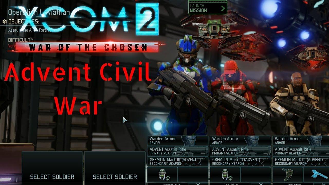 xcom 2 wotc advent civil war w jet sun part 57 class. Black Bedroom Furniture Sets. Home Design Ideas