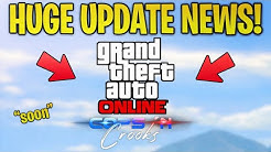 Rockstar FINALLY Provides Update for the NEXT DLC in GTA 5 Online! Announcement Coming Soon?!