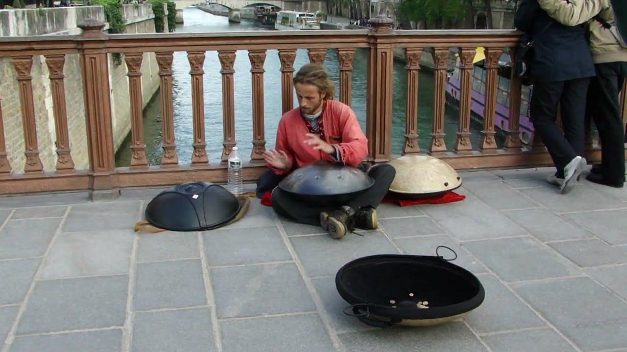 acheter un hang drum sur paris. Black Bedroom Furniture Sets. Home Design Ideas