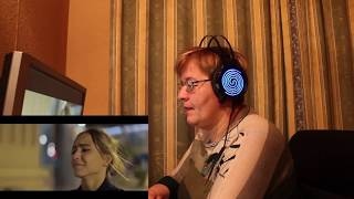 РЕАКЦИЯ МАМЫ НА Rauf Faik - я люблю тебя Official Video