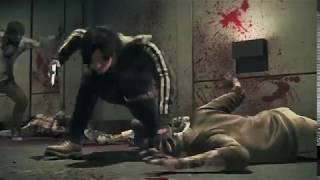 Resident Evil + John Wick = Vendetta