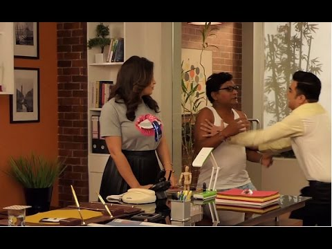 """""""May I Come In Madam"""" Serial 