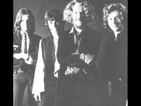 BLIND FAITH - Under My Thumb(1969 Live)