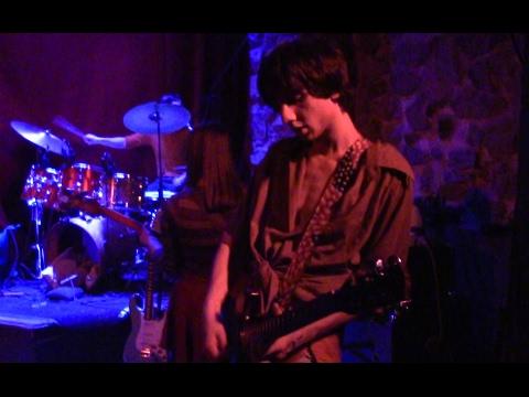 The Lemon Twigs - live @ The Lowbrow Palace, El Paso, TX - 2017/02/11 (complete show)