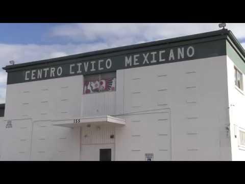 Centro Civico Mexicano: Revitalizing a Cultural Heritage Center