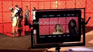 Pitbull Fifth Harmony Por Favor Behind The Scenes.mp3