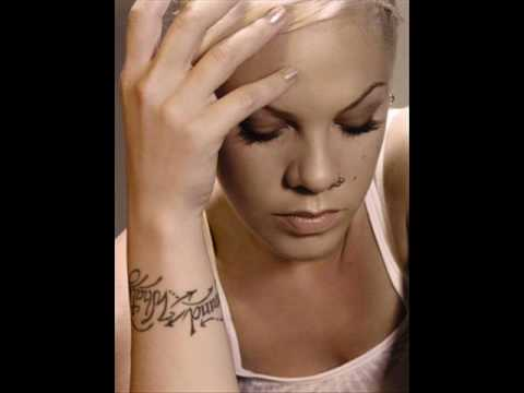 Pink Feat. John Legend - Don't Give Up (New Song 2010)