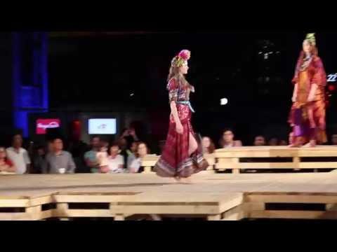 Katia Nikolajew - FMD 2016 - Look 17