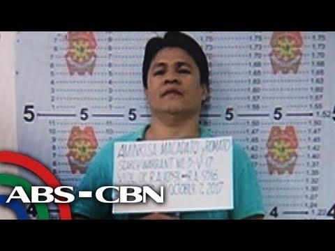 TV Patrol: Hinihinalang financier ng Maute, natimbog sa Valenzuela