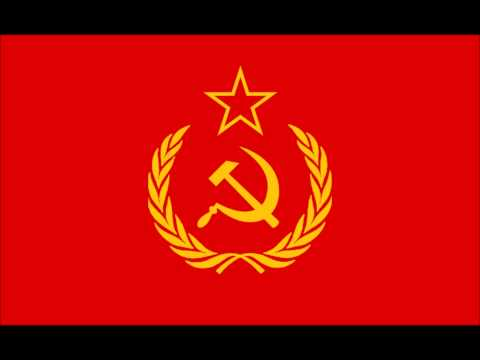 Red Army Choir - March of the Defenders of Moscow