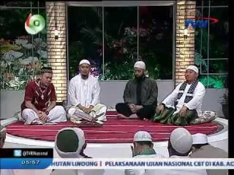 Serambi Islami [16-04-2015] bersama Ust. Khalid Basalamah - TVRI