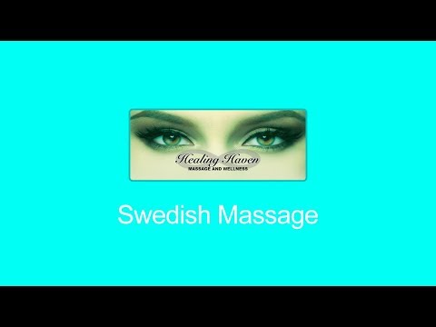 Get A Great Swedish Massage in Houston, TX | (832) 296-6513