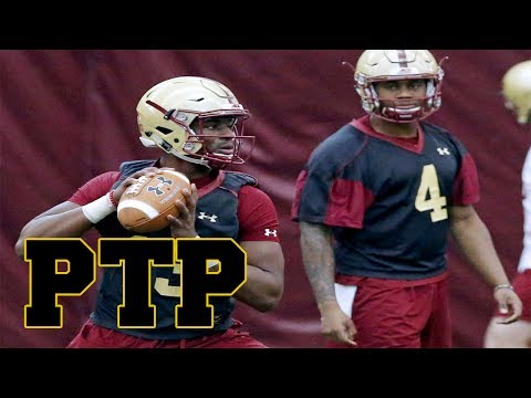 2017 ACC Football Preview: Boston College Eagles