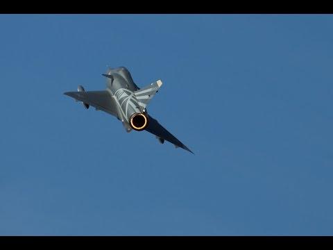 Jet Hangar Hobbies Mirage IIIRS - Museum Scale Electric Ducted Fan