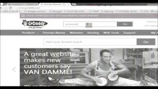 Buy Australian Domain Name How to - Register a Domain Name