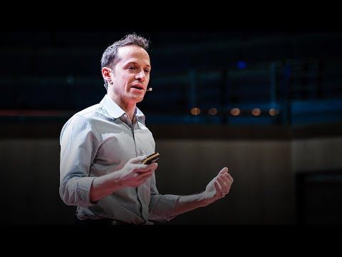 Why specializing early doesn't always mean career success | David Epstein