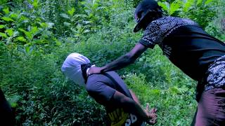 Repeat youtube video Konshens - Bruk Off (Official Music Video)  | Dancehall 2016