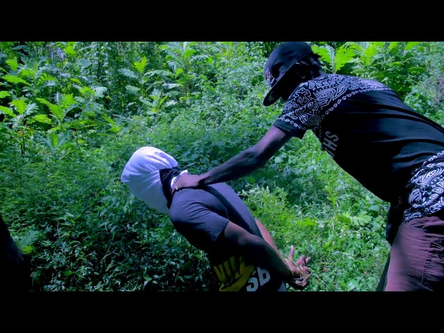 Konshens - Bruk Off (Official Music Video)    Dancehall 2016