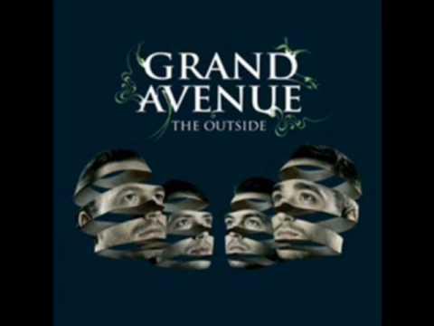 Grand avenue - Restless world