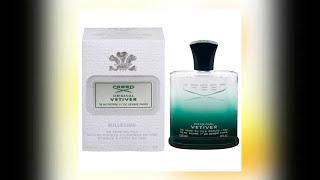 Vetiver based fragrances - Vetiver based colognes