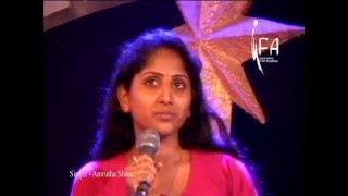 Karaoke by Amrutha Shree