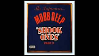 Mobb Deep - Shook Ones pt.2 VS Cunninlynguists - Family Ties