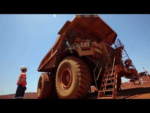 The Mining Sector (B2B) | I.O.T. Powering The Digital Economy