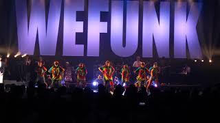 UNION RING Dance Company [誰もがダンサー 三浦大知] WEEKEND HERO J-POP SP vol.3 WEFUNK DANCE LIVE