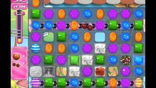 candy crush saga  level 593 ★★★