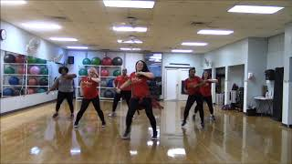 Con Calma ~ Daddy Yankee ~ Zumba®/Dance Fitness