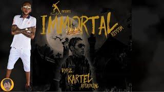Vybz Kartel - Immortal