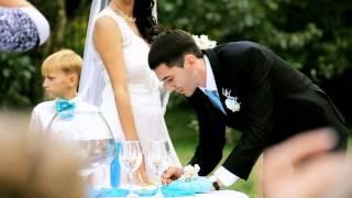 ЕВРОсвадьба Кривой Рог Морская свадьба