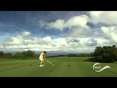 Golf on Maui