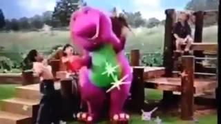 Video Barney comes to life (Fall!) download MP3, 3GP, MP4, WEBM, AVI, FLV Juni 2018
