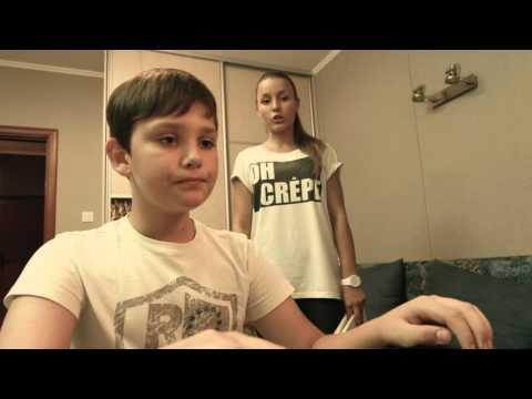 День самоуправления. Короткометражный детский фильм.